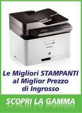 Linea Stampanti